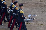 Beating Retreat 2014. Horse Guards Parade, Westminster, London SW1A,  United Kingdom, on 11 June 2014 at 21:19, image #309