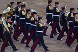 Beating Retreat 2014. Horse Guards Parade, Westminster, London SW1A,  United Kingdom, on 11 June 2014 at 21:19, image #310