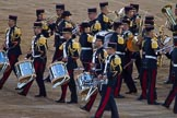 Beating Retreat 2014. Horse Guards Parade, Westminster, London SW1A,  United Kingdom, on 11 June 2014 at 21:20, image #317