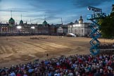 Beating Retreat 2014. Horse Guards Parade, Westminster, London SW1A,  United Kingdom, on 11 June 2014 at 21:24, image #324