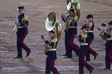 Beating Retreat 2014. Horse Guards Parade, Westminster, London SW1A,  United Kingdom, on 11 June 2014 at 21:25, image #327