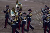 Beating Retreat 2014. Horse Guards Parade, Westminster, London SW1A,  United Kingdom, on 11 June 2014 at 21:25, image #328