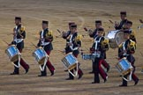 Beating Retreat 2014. Horse Guards Parade, Westminster, London SW1A,  United Kingdom, on 11 June 2014 at 21:26, image #333