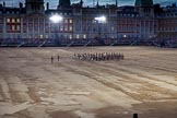 Beating Retreat 2014. Horse Guards Parade, Westminster, London SW1A,  United Kingdom, on 11 June 2014 at 21:27, image #334