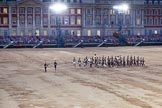 Beating Retreat 2014. Horse Guards Parade, Westminster, London SW1A,  United Kingdom, on 11 June 2014 at 21:27, image #335