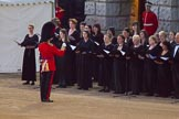 Beating Retreat 2014. Horse Guards Parade, Westminster, London SW1A,  United Kingdom, on 11 June 2014 at 21:28, image #337