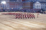 Beating Retreat 2014. Horse Guards Parade, Westminster, London SW1A,  United Kingdom, on 11 June 2014 at 21:30, image #341
