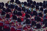 Beating Retreat 2014. Horse Guards Parade, Westminster, London SW1A,  United Kingdom, on 11 June 2014 at 21:31, image #346