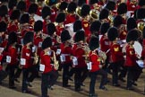 Beating Retreat 2014. Horse Guards Parade, Westminster, London SW1A,  United Kingdom, on 11 June 2014 at 21:32, image #349