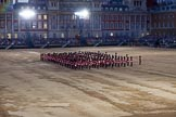 Beating Retreat 2014. Horse Guards Parade, Westminster, London SW1A,  United Kingdom, on 11 June 2014 at 21:33, image #354