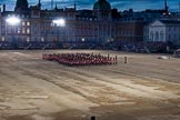 Beating Retreat 2014. Horse Guards Parade, Westminster, London SW1A,  United Kingdom, on 11 June 2014 at 21:36, image #362