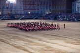 Beating Retreat 2014. Horse Guards Parade, Westminster, London SW1A,  United Kingdom, on 11 June 2014 at 21:36, image #363