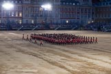 Beating Retreat 2014. Horse Guards Parade, Westminster, London SW1A,  United Kingdom, on 11 June 2014 at 21:37, image #367