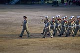 Beating Retreat 2014. Horse Guards Parade, Westminster, London SW1A,  United Kingdom, on 11 June 2014 at 21:38, image #368
