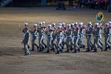 Beating Retreat 2014. Horse Guards Parade, Westminster, London SW1A,  United Kingdom, on 11 June 2014 at 21:38, image #369