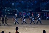 Beating Retreat 2014. Horse Guards Parade, Westminster, London SW1A,  United Kingdom, on 11 June 2014 at 21:46, image #387