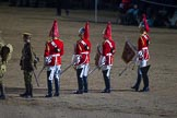 Beating Retreat 2014. Horse Guards Parade, Westminster, London SW1A,  United Kingdom, on 11 June 2014 at 21:46, image #392