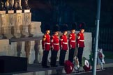 Beating Retreat 2014. Horse Guards Parade, Westminster, London SW1A,  United Kingdom, on 11 June 2014 at 21:46, image #393