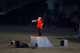Beating Retreat 2014. Horse Guards Parade, Westminster, London SW1A,  United Kingdom, on 11 June 2014 at 21:47, image #394