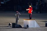 Beating Retreat 2014. Horse Guards Parade, Westminster, London SW1A,  United Kingdom, on 11 June 2014 at 21:50, image #407
