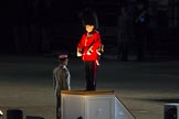 Beating Retreat 2014. Horse Guards Parade, Westminster, London SW1A,  United Kingdom, on 11 June 2014 at 21:53, image #416