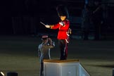 Beating Retreat 2014. Horse Guards Parade, Westminster, London SW1A,  United Kingdom, on 11 June 2014 at 21:53, image #417