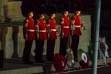 Beating Retreat 2014. Horse Guards Parade, Westminster, London SW1A,  United Kingdom, on 11 June 2014 at 21:53, image #418