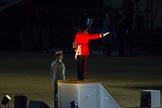 Beating Retreat 2014. Horse Guards Parade, Westminster, London SW1A,  United Kingdom, on 11 June 2014 at 21:54, image #420