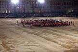 Beating Retreat 2014. Horse Guards Parade, Westminster, London SW1A,  United Kingdom, on 11 June 2014 at 21:59, image #436