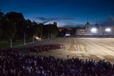 Beating Retreat 2014. Horse Guards Parade, Westminster, London SW1A,  United Kingdom, on 11 June 2014 at 22:00, image #439