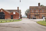 The Light Cavalry HAC Annual Review and Inspection 2014. Flemish Farm, Windsor Great Park,    on 12 October 2014 at 09:15, image #1