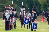 The Light Cavalry HAC Annual Review and Inspection 2014. Guards Polo Club. Windsor Great Park,    on 12 October 2014 at 12:28, image #70
