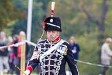 The Light Cavalry HAC Annual Review and Inspection 2014. Guards Polo Club. Windsor Great Park,    on 12 October 2014 at 12:29, image #71