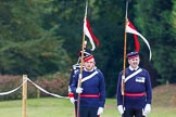 The Light Cavalry HAC Annual Review and Inspection 2014. Guards Polo Club. Windsor Great Park,    on 12 October 2014 at 12:38, image #74