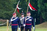 The Light Cavalry HAC Annual Review and Inspection 2014. Guards Polo Club. Windsor Great Park,    on 12 October 2014 at 12:38, image #75