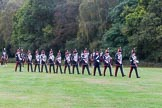 The Light Cavalry HAC Annual Review and Inspection 2014. Guards Polo Club. Windsor Great Park,    on 12 October 2014 at 12:40, image #82