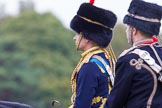 The Light Cavalry HAC Annual Review and Inspection 2014. Guards Polo Club. Windsor Great Park,    on 12 October 2014 at 12:51, image #112
