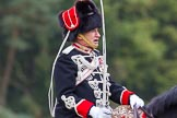 The Light Cavalry HAC Annual Review and Inspection 2014. Guards Polo Club. Windsor Great Park,    on 12 October 2014 at 12:51, image #115
