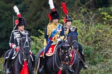 The Light Cavalry HAC Annual Review and Inspection 2014. Guards Polo Club. Windsor Great Park,    on 12 October 2014 at 12:59, image #140