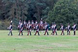 The Light Cavalry HAC Annual Review and Inspection 2014. Guards Polo Club. Windsor Great Park,    on 12 October 2014 at 13:01, image #150