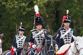 The Light Cavalry HAC Annual Review and Inspection 2014. Guards Polo Club. Windsor Great Park,    on 12 October 2014 at 13:02, image #156
