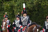 The Light Cavalry HAC Annual Review and Inspection 2014. Guards Polo Club. Windsor Great Park,    on 12 October 2014 at 13:03, image #157