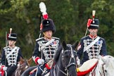 The Light Cavalry HAC Annual Review and Inspection 2014. Guards Polo Club. Windsor Great Park,    on 12 October 2014 at 13:04, image #163