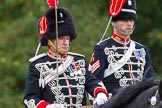 The Light Cavalry HAC Annual Review and Inspection 2014. Guards Polo Club. Windsor Great Park,    on 12 October 2014 at 13:04, image #165