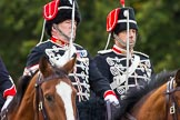 The Light Cavalry HAC Annual Review and Inspection 2014. Guards Polo Club. Windsor Great Park,    on 12 October 2014 at 13:04, image #169