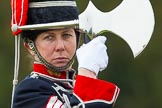 The Light Cavalry HAC Annual Review and Inspection 2014. Guards Polo Club. Windsor Great Park,    on 12 October 2014 at 13:04, image #173