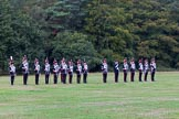 The Light Cavalry HAC Annual Review and Inspection 2014. Guards Polo Club. Windsor Great Park,    on 12 October 2014 at 13:08, image #189