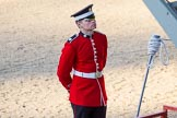 Beating Retreat 2015 - Waterloo 200. Horse Guards Parade, Westminster, London,  United Kingdom, on 10 June 2015 at 19:29, image #10