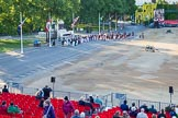 Beating Retreat 2015 - Waterloo 200. Horse Guards Parade, Westminster, London,  United Kingdom, on 10 June 2015 at 19:35, image #11