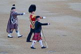 Beating Retreat 2015 - Waterloo 200. Horse Guards Parade, Westminster, London,  United Kingdom, on 10 June 2015 at 19:36, image #13